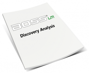 , Discovery