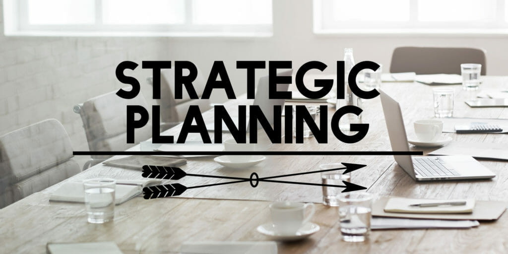 Budgeting & Strategic Planning
