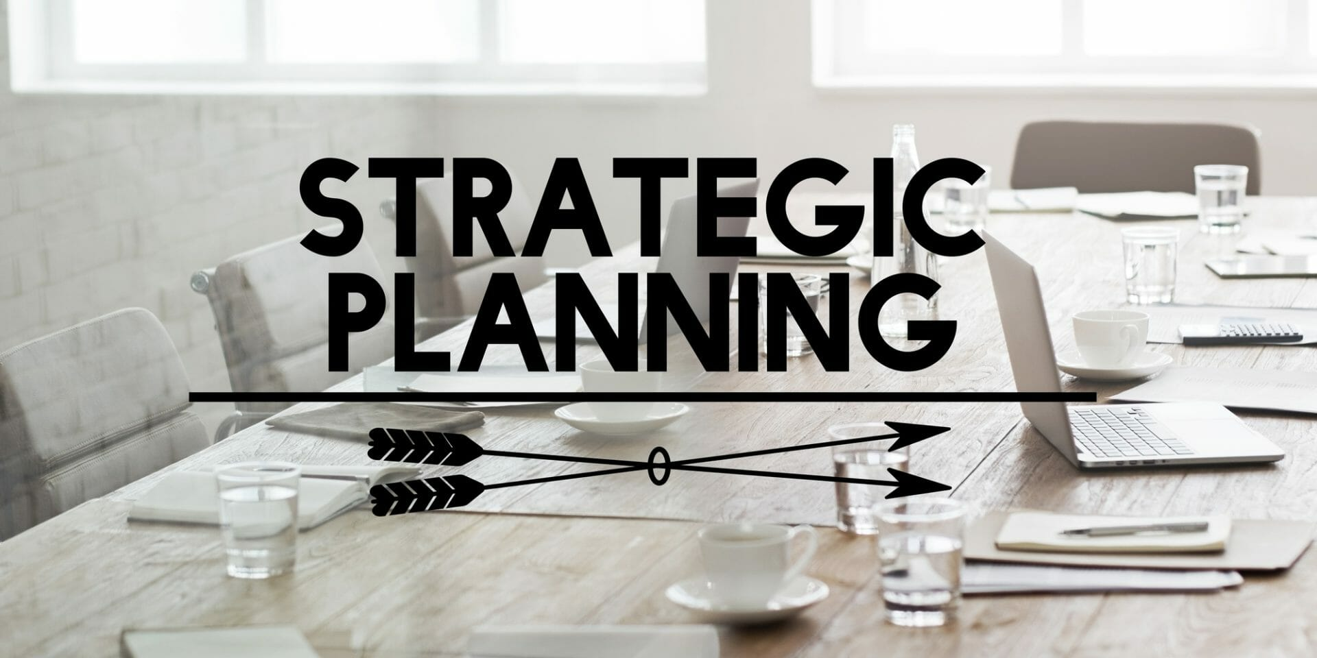 Budgeting & Strategic Planning