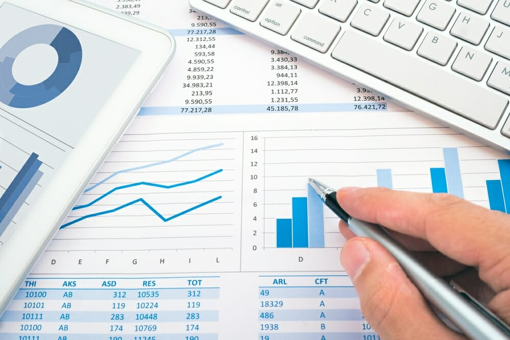 accounting and financials